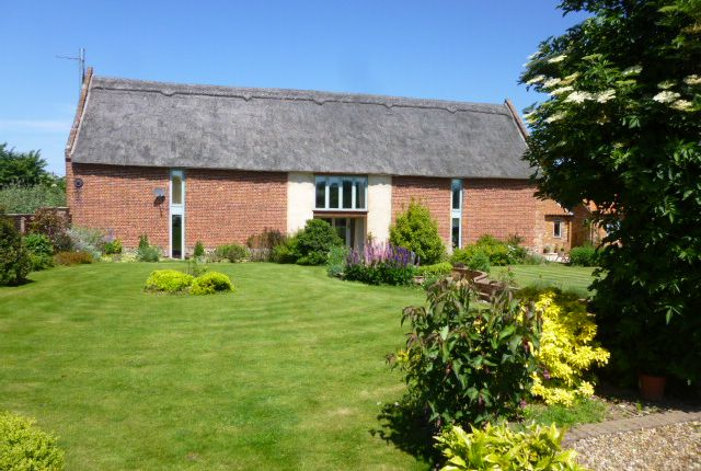Thumbnail Barn conversion for sale in Bengate Barn, Bengate, Worstead, North Walsham