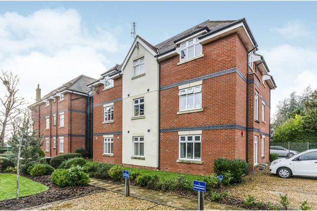 1 bed property to rent in Chalford Grange, Fareham PO15