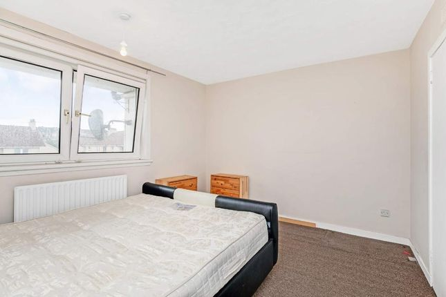 Bedroom of Armadale Court, Dennistoun, Glasgow G31