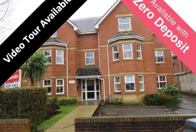 Thumbnail Flat to rent in Lowther Road, Bournemouth