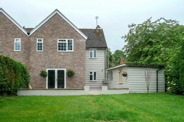 Thumbnail Property to rent in The Croft, Aston Tirrold
