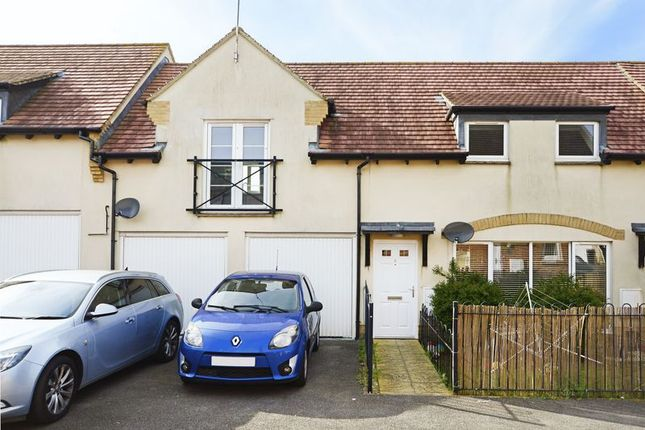 2 bed flat for sale in Cowslip Close, Wool BH20.