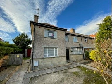 Thumbnail Semi-detached house for sale in Netherha Road, Buckie