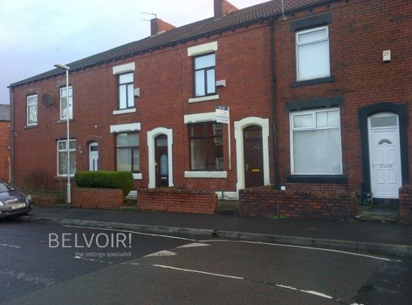 Thumbnail Terraced house to rent in Sharples Hall Street, Oldham