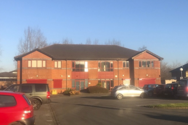 Thumbnail Office for sale in Ty Davies, Tawe Business Village, Enterprise Park, Swansea