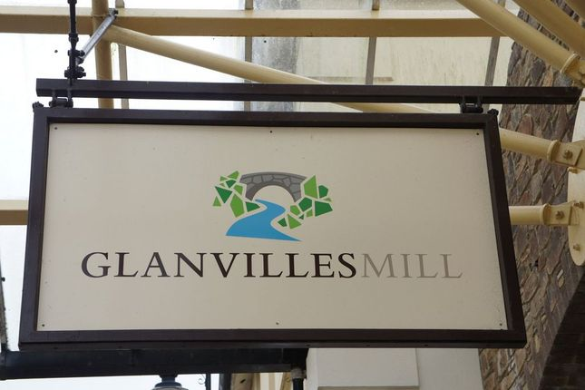 Commercial property for sale in Glanvilles Mill, Ivybridge