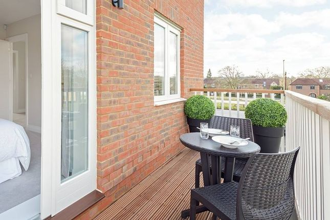 """Property for sale in """"Framlingham House - Ff - Plot 65"""" at Kendal End Road, Barnt Green, Birmingham"""