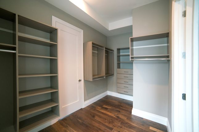 173 Concord Street - Bedroom Storage
