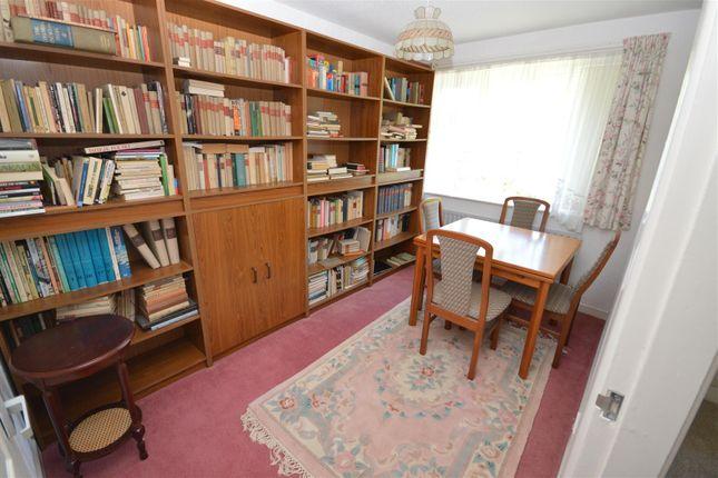 Dining Room - Bedroom 2