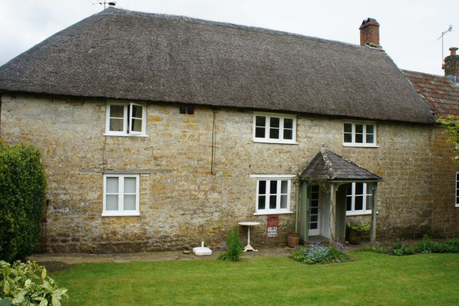 Thumbnail Cottage to rent in Stoke Abbott, Stoke Abbott