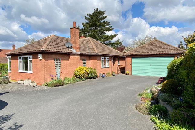 Thumbnail Bungalow for sale in Beacon Hill Road, Newark