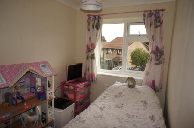 Bedroom 3 of Crusader Road, Bournemouth BH11