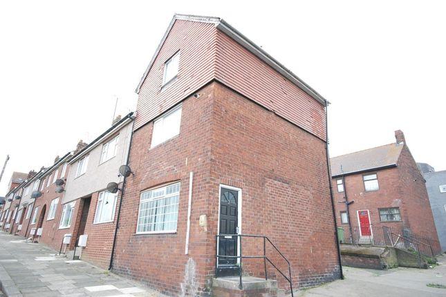 External (Main) of Drury Lane, Sunderland SR1