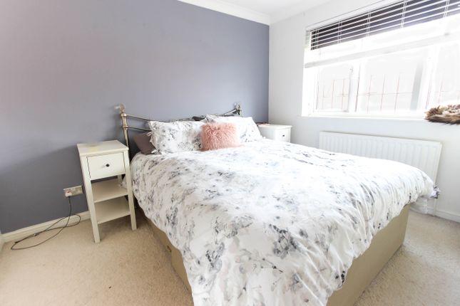 Bedroom One of Hornbeam Close, Wellingborough NN8