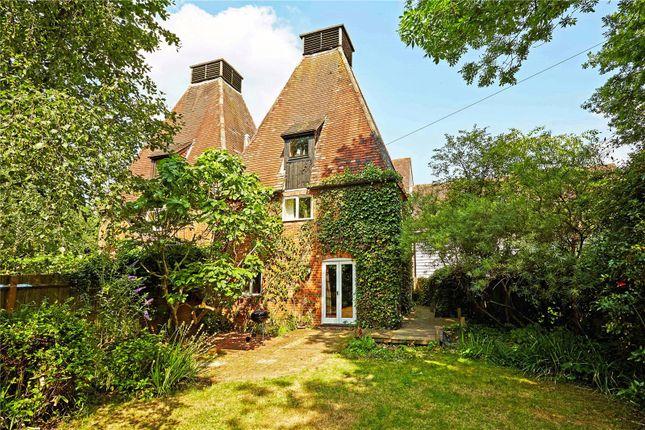Thumbnail Property for sale in Stone Cross Oast, Broad Lane, Stone Cross, Ashurst, Kent