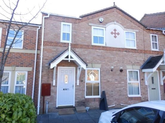 Thumbnail Terraced house to rent in St. Pauls Mews, York