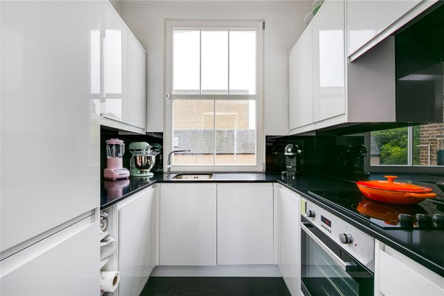 Kitchen of Fulham Road, London SW6