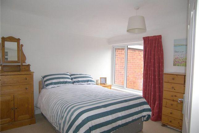 Bedroom 2 of Dale View Gardens, Kilburn, Belper DE56