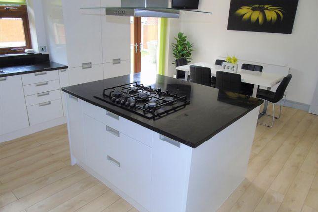 Kitchen of Spencers Lane, Melling, Liverpool L31