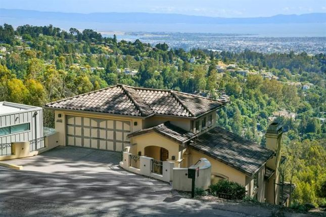 Thumbnail Property for sale in Skyline Blvd, United States Of America, California, United States Of America