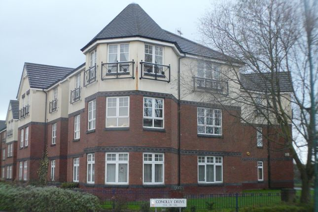 Thumbnail Flat to rent in Westwood Drive, Great Park, Birmingham