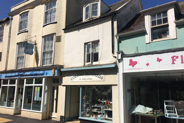 Thumbnail Room to rent in 31 Fore Street, Sidmouth