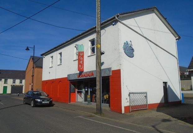 Commercial property for sale in Fernisky Road, Kells, Ballymena, County Antrim