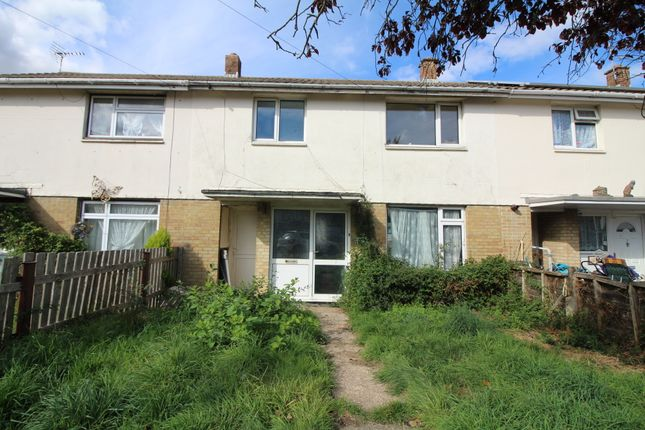 Thumbnail Terraced house for sale in Egmont Road, Hamworthy, Poole