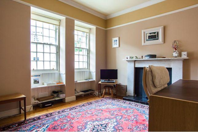 Thumbnail Flat to rent in Damside, Edinburgh