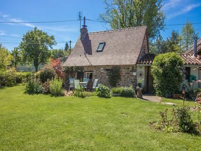 Chaleix, Dordogne, France