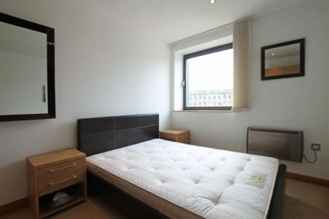 Bedroom of Victoria Mills, Salts Mill Road, Shipley BD17