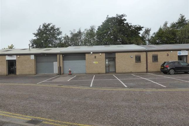 Thumbnail Industrial to let in Market Industrial Estate, Yatton, Bristol