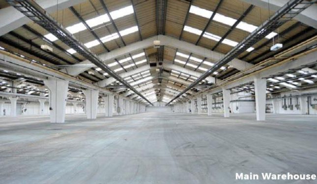 Thumbnail Industrial to let in Bredbury Park Industrial Estate, Ashton Road, Bredbury, Stockport, Cheshire