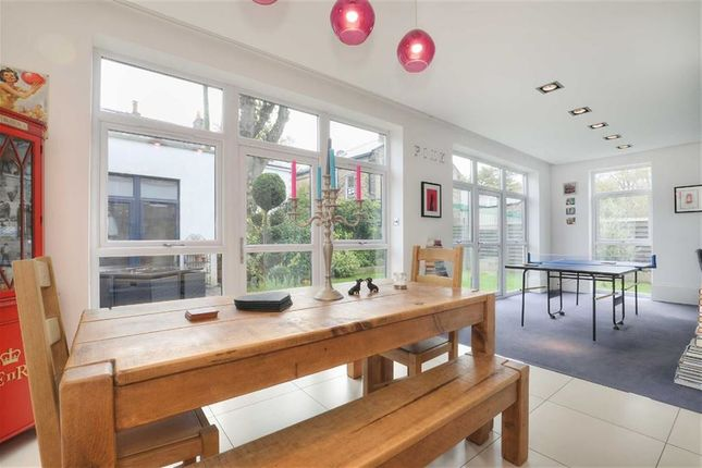 Thumbnail Detached house for sale in 31, Ashdell Road, Broomhill