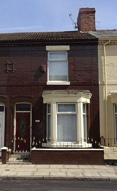Milman Road, Walton, Liverpool L4
