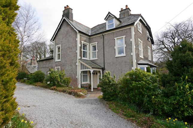 Thumbnail Semi-detached house for sale in Randle How, Eskdale, Holmrook