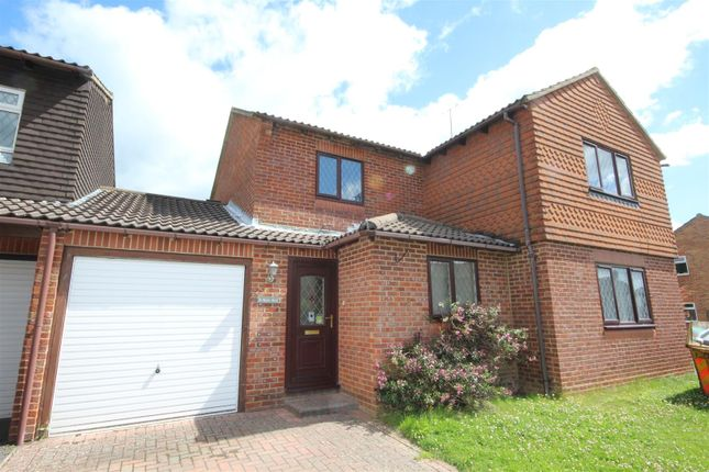 Thumbnail Semi-detached house for sale in Wares Road, Ridgewood, Uckfield