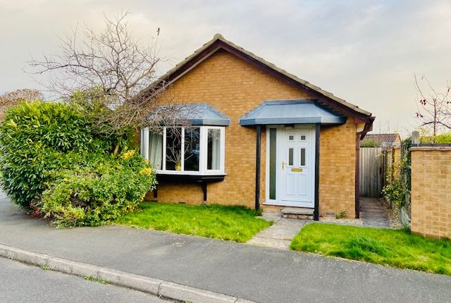 3 bed detached bungalow to rent in Alexander Drive, Louth LN11