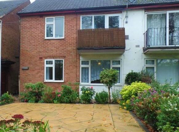 Thumbnail Maisonette to rent in Selsey Close, Stone House Estate, Coventry