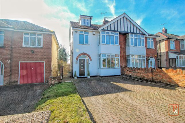 External of St Andrews Avenue, Colchester, Essex CO4