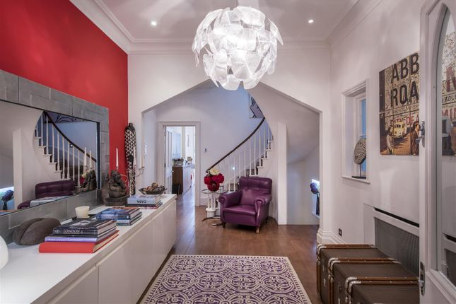 5 bed detached house for sale in Abbey Road, London, St John's Wood