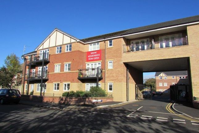 Thumbnail Flat to rent in St Bedes View, Widnes