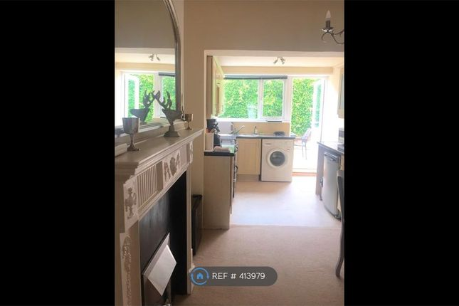 Thumbnail Terraced house to rent in East John Walk, Exeter