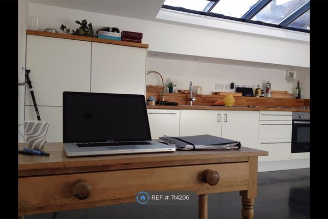 Thumbnail Detached house to rent in Wilton Way, London