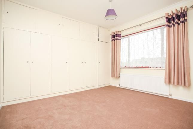 Bedroom of Harborough Road, Whitmore Park, Coventry, West Midlands CV6