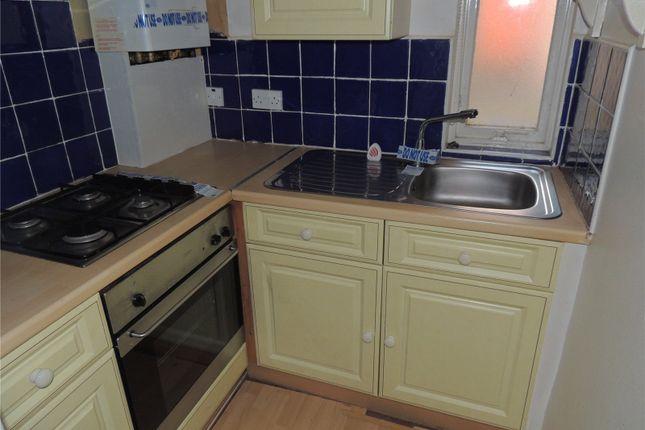 Kitchen of 0/2, Victoria Street, Rutherglen, Glasgow G73