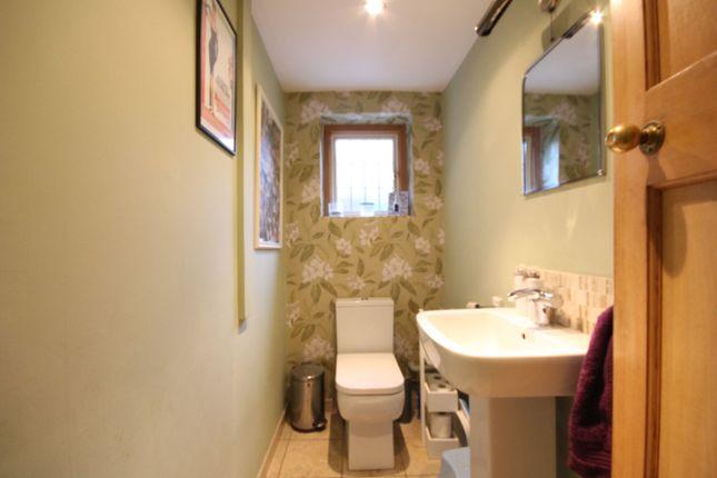 Cloakroom of Redhill, Wateringbury ME18