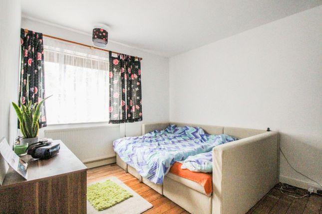 Bedroom Two of Matlock Road, Chaddesden, Derby DE21