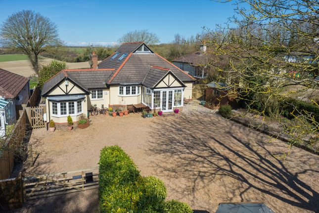Thumbnail Detached house for sale in Rectory Lane, Barham