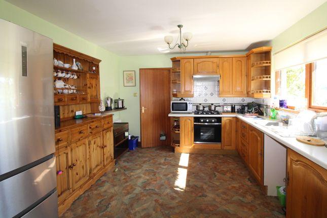 Kitchen of Redburn Drive, Buckie AB56